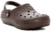 Crocs Hilo Faux Fur Lined Clog (Men&s)