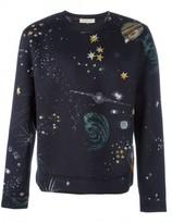 Valentino 'Astro Couture' sweatshirt