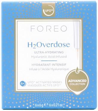 Foreo Ufo H2overdose Face Mask