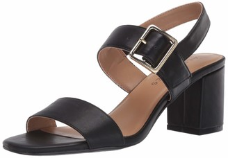 Aerosoles Women's Jackson Heeled Sandal