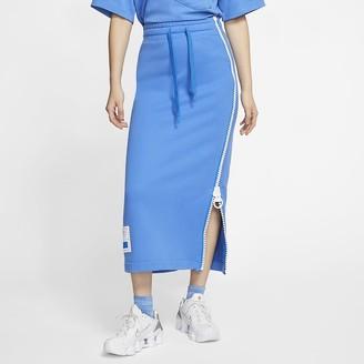 Nike Women's Fleece Skirt Sportswear NSW