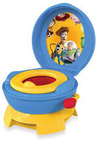 Bed Bath & Beyond The First Years® Disney®/Pixar Toy Story Celebration Potty System with Sound