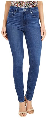 Paige Hoxton Ultra Skinny in Athena (Athena) Women's Jeans