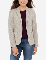 The Limited Elbow Patch Blazer