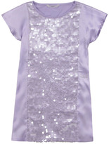 GUESS Sequined polyester dress
