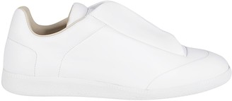 Maison Margiela Concealed Lace Sneakers
