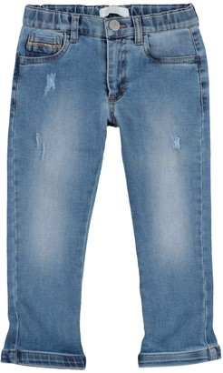 Alviero Martini Denim pants