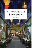 Oliver Bonas The 500 Hidden Secrets of London