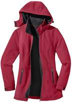 Creation L Water Resistant Soft Shell Jacket