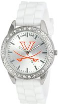 """Game Time Women's COL-FRO-UVA """"Frost"""" Watch - Virginia"""