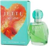Jette Joop My Love - Eau De Parfum Spray 1.0 Fl. Oz