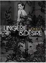 Rizzoli Lingerie & Desire Book