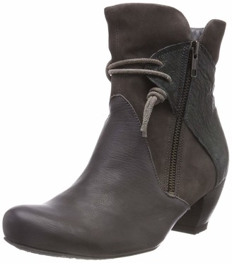 Think! Women's Zwoa_383211 Ankle Boots