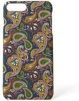 Vintage Paisley Iphone 7 Plus Case