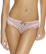 Freya Patsy Lingerie Thong in Extra Small
