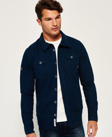 Superdry International Shirt Jacket