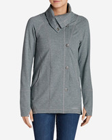 Eddie Bauer Women's Summit Asymmetrical Jacket