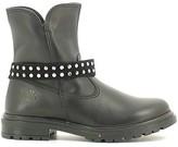 Primigi 6219 Ankle boots Kid Black Black