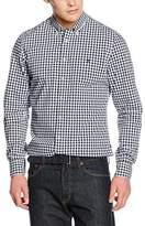 Marc O'Polo Men's Shirt - Multicoloured -