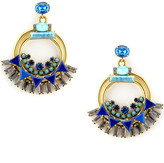Elizabeth Cole Caden Earrings