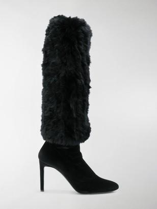 Giuseppe Zanotti Mandy boots