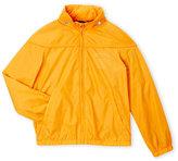 Diesel Boys 8-20) Orange Windbreaker Jacket