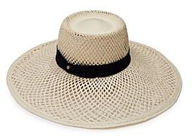 Inverni Panama Straw Hat