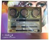 Cameo Perfect Brow Makeup Eyebrow Color Box