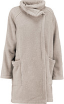 James Perse Fleece coat