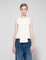 J.W.Anderson Panel Top
