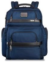 Tumi Men's Alpha 2 T-Pass Brief Pack - Blue