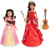 Disney Elena of Avalor Deluxe Singing Doll Set - 11'' (with 10'' Isabel)