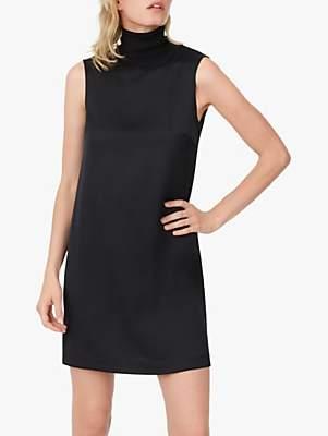 Club Monaco Jourdan Dress, Black