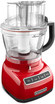 KitchenAid Empire Red 13-Cup Food Processor