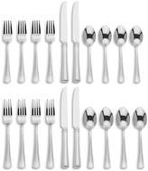 Reed & Barton Percy 20 Piece Flatware Set