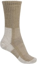 Thorlo Hiking Socks - Wool-Silk, Crew (For Women)