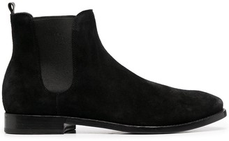 Buttero Chelsea Ankle Boots