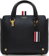 Thom Browne Black Mini Mrs. Thom Tote