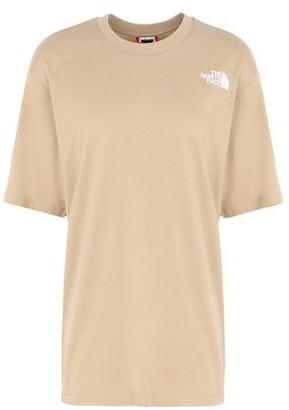 The North Face W BF REDBOX TEE T-shirt