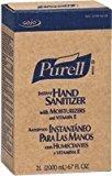 Meyer Purell Instant Hand Sanitizer, 2000 Ml Refill
