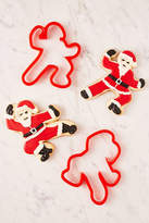 Urban Outfitters Samurai Santa Sugar Cookie Kit