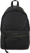 Diesel L-get leather backpack