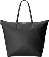 Lacoste L1212 Concept Travel Shopping Bag