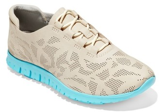 Cole Haan ZeroGrand Trainer Oxford