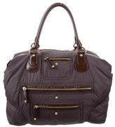 Tod's Nylon Pashmy Bag