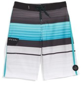 Rip Curl Boy's Mirage Overthrow Board Shorts