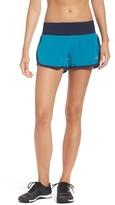 New Balance Women's 'Impact 3' Shorts
