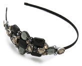 Thumbnail for your product : Marie Hayden Beaded Side Headband