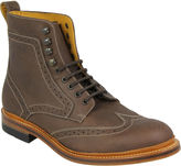 Stacy Adams Madison II Mens Cap-Toe Boots