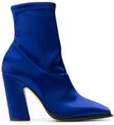 Jimmy Choo Mica 100 boots